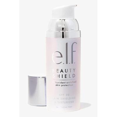 e.l.f. Beauty Shield™ SPF 50 Skin Shielding Moisturizer