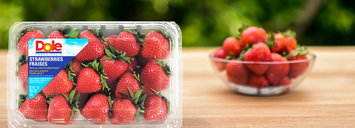 Dole Fresh Strawberries