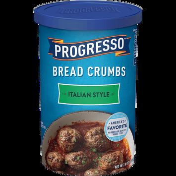 Progresso™ Bread Crumbs Italian Style