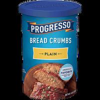 Progresso™ Bread Crumbs Plain