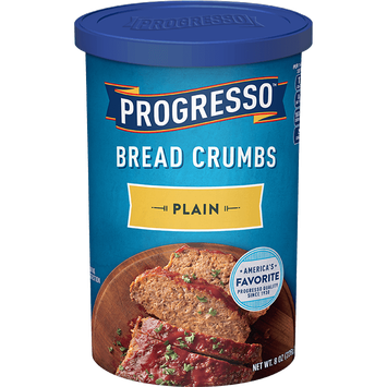 Progresso™ Bread Crumbs Plain