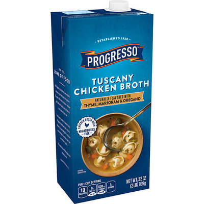 Progresso™ Broths Tuscany Chicken Broth