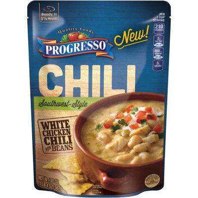 Progresso™ Chili Southwest-Style White Chicken Chili with Beans