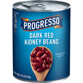Progresso™ Dark Red Kidney Beans