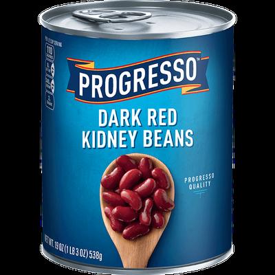 Progresso™ Dark Red Kidney Beans