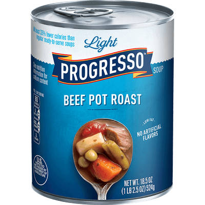 Progresso™ Light Beef Pot Roast Soup