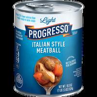 Progresso™ Light Italian Style Meatball Soup