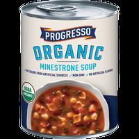 Progresso™ Organic Minestrone Soup
