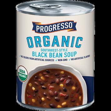Progresso™ Organic Southwest Style Black Bean Soup