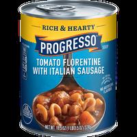 Progresso™ Rich & Hearty Tomato Florentine with Italian Sausage Soup