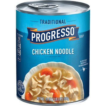 Progresso™ Traditional Chicken Noodle Soup