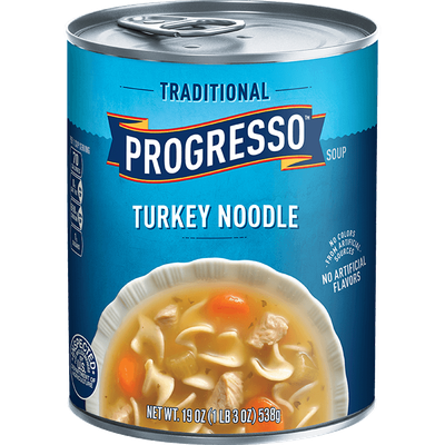 Progresso™ Traditional Turkey Noodle Soup