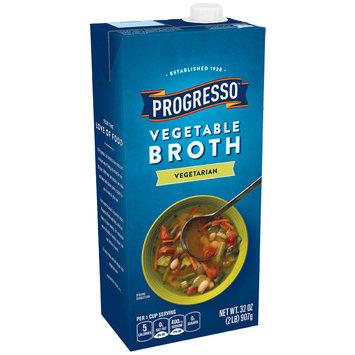 Progresso™ Vegetarian Vegetable Broth