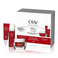 Olay Prox Intensive Wrinkle Protocol