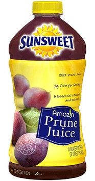 Sunsweet® Amaz!n™ Prune Juice