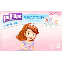 Pull-Ups® Cool & Learn® Training Pants for Girls 3T-4T