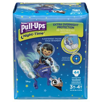 Pull-Ups® Night*Time Training Pants for Boys 3T-4T