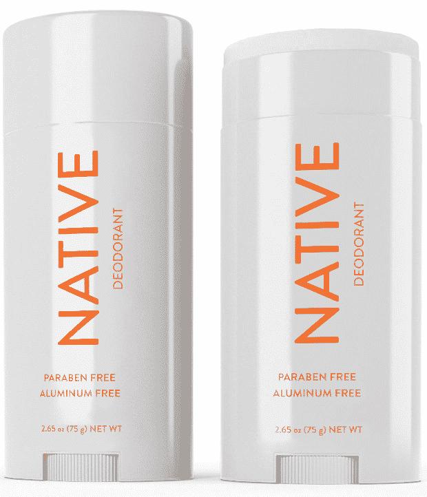 Native Deodorant Pumpkin Spice Latte