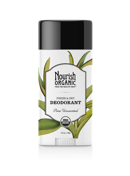 Nourish Organic™ Body Deodorant Pure Unscented