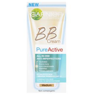 Garnier Skin Naturals PureActive BB Cream