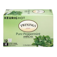 TWININGS® OF London Pure Peppermint K-Cup® Pods