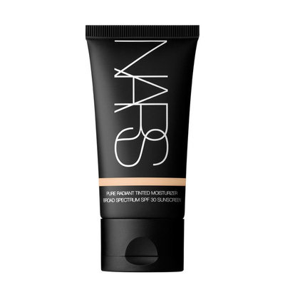 NARS Pure Radiant Tinted  Broad Spectrum Spf 30 Moisturizer