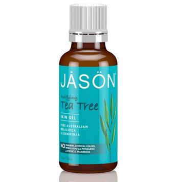 JĀSÖN Purifying Tea Tree 100% Pure Oil