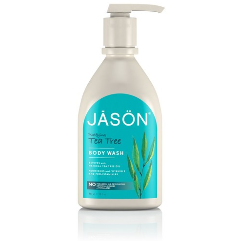 JĀSÖN Purifying Tea Tree Body Wash