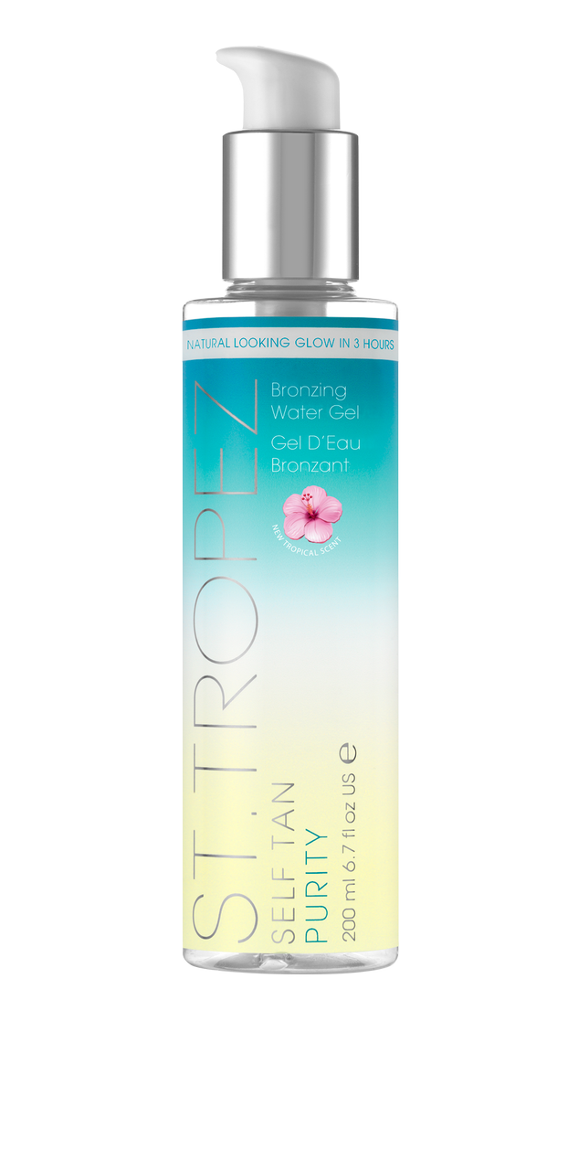 St.Tropez Self Tan Purity Bronzing Water Gel