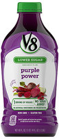 V8® Purple Power Fruit & Vegetable Blend