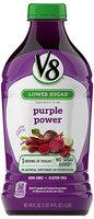 V8® Purple Power Fruit & Vegetable Blend