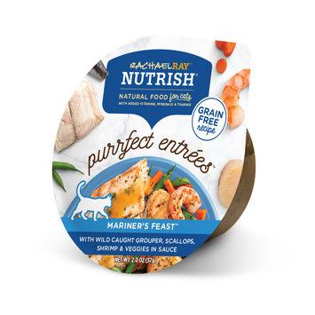 Rachael Ray™ Nutrish® Purrfect Entrées™ Mariner's Feast™