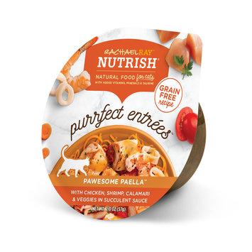 Rachael Ray™ Nutrish® Purrfect Entrées™ Pawsome Paella™