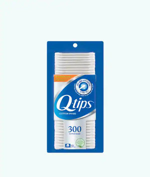 Q-tips® Antimicrobial Cotton Swabs
