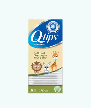 Q-tips® Baby Pack