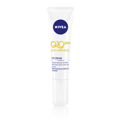 NIVEA Q10 Plus Anti Wrinkle Eye Cream