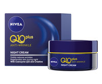 NIVEA Anti-Wrinkle Night Face Creme