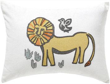 DwellStudio Safari Boudoir Pillow in Multi