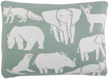 Dwellstudio Caravan Knit Pillow