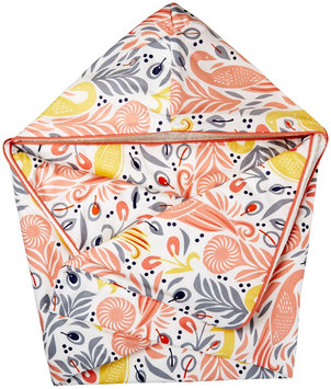 DwellStudio Hooded Towel - Boheme