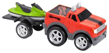 Kid Galaxy F150 + Jetski - 1 ct.