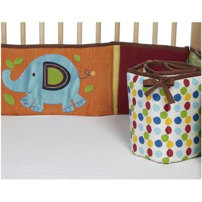 Kids Line™ Animal Parade Bumper