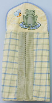 Kids Line Diaper Stacker - Leap Froggie - 1 ct.