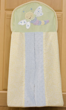 Kids Line Diaper Stacker - Snug As A Bug