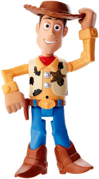 Toy Story Disney/Pixar Talk & Glow Deluxe Woody Figure - 1 ct.
