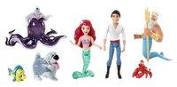 Disney Little Kingdom Story Set Little Mermaid Ariel - MATTEL, INC.