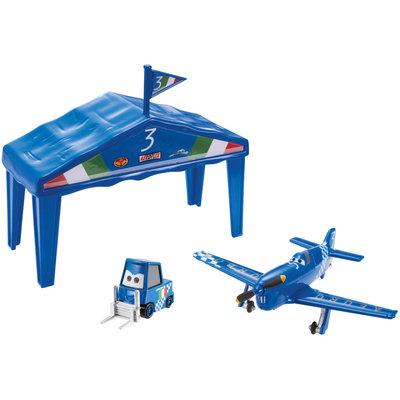 Disney Planes Racer Gift Set #3 - MATTEL, INC.