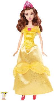 Disney Princess Sparkle Belle Doll & Friend Giftset