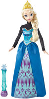 Disney Frozen Color Change Elsa Fashion Doll - 1 ct.