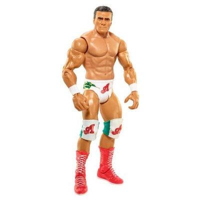 WWE Series #40 - Local Heroes #32 - Alberto Del Rio (Mexico)